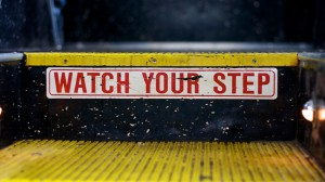 watchyourstep